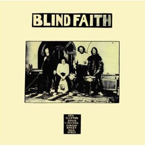 Blind Faith's Blind Faith