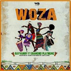 Rayvanny feat. Diamond Platnumz - Woza (2020) [Download]