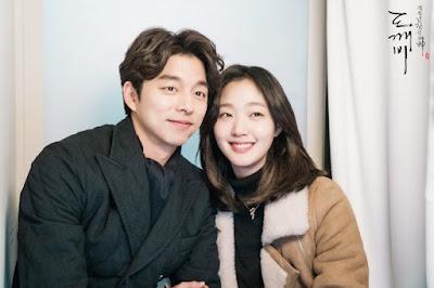 """Episode 14 Drama Korea """"Goblin"""" tayang satu minggu lebih lambat"""