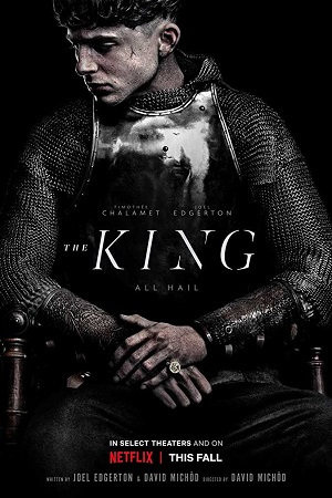 The King (2019) 300MB Hindi Dual Audio 480p Web-DL