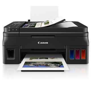 Canon PIXMA G4410 Driver Download