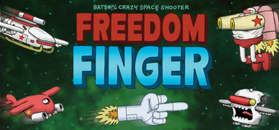 Freedom Finger-SKIDROW