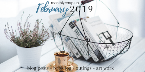 February 2019 - a wrap-up