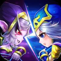 Legend of Heroes : Eternal Arena Mod Apk
