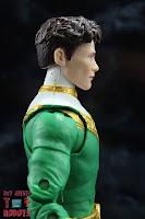 Power Rangers Lightning Collection Zeo Green Ranger 41