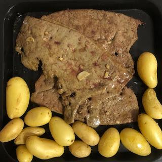 Higado-patatas-al-vapor