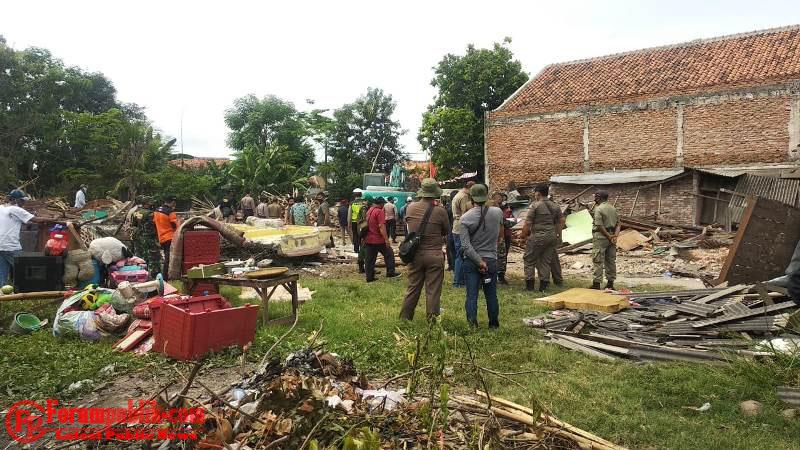 Pengadilan Negeri Bekasi Eksekusi Lahan Sengketa Seluas 2500 m2 Di Desa Sukaraya