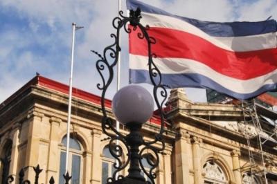 Вместо Эйфелевой башни патриоты полезут на пальму: Коста-Рика дала безвиз Украине
