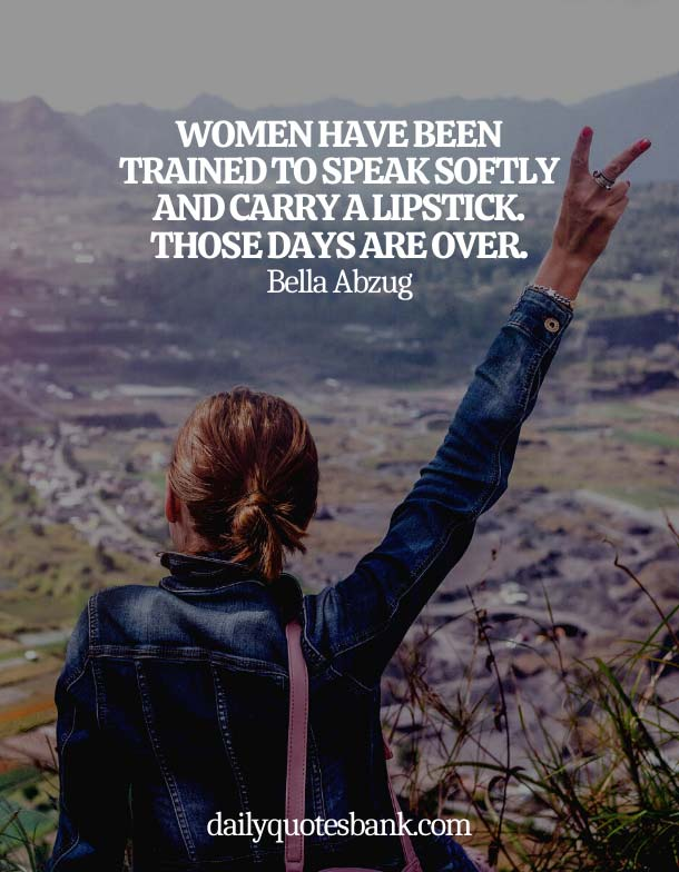 Deep Quote About Being An Independent Woman