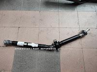 Harga Dan Fisik : 37100-0KN60 Propeller Shaft Toyota Fortuner VRZ