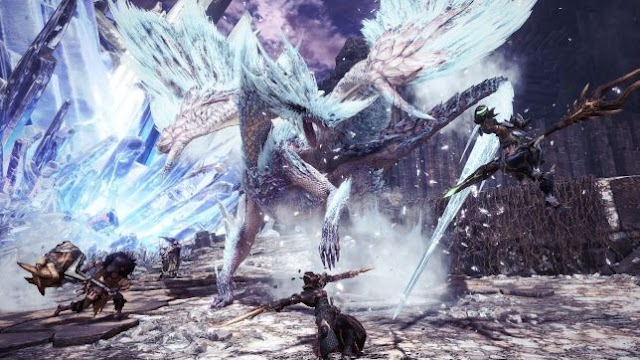 Monster Hunter World: 10 details that can't be missed