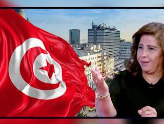 توقعات مرعبة من الفلكية ليلى عبد اللطيف ...:يوم غضب كبير يؤدي إلى إعادة عقارب الأحداث السياسية إلى الوراء و اغتيال أحد الرموز التونسية البارزة