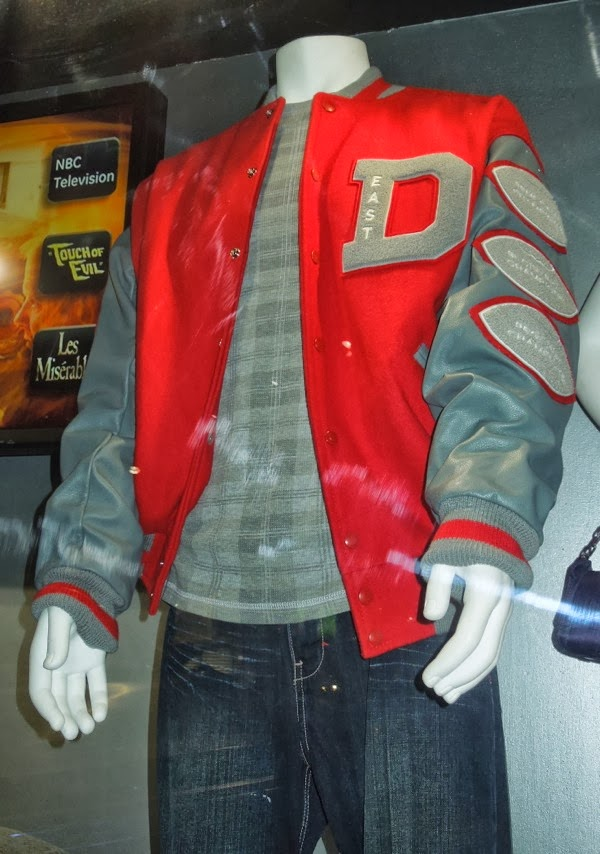 Friday Night Lights Jacket