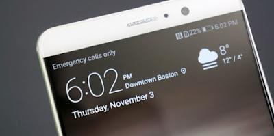 Huawei Siapkan Voice Assistant Eksklusif!