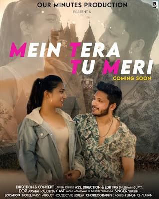 Mein Tera Tu Meri poster revealed