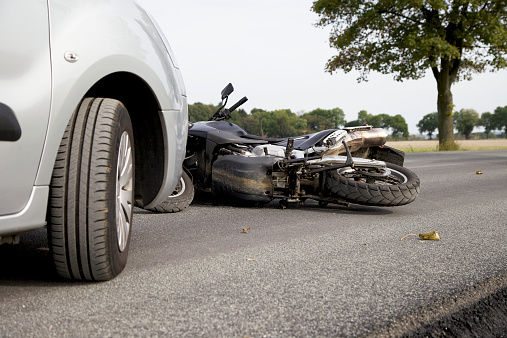 The best motorcycle accident lawyer you know about your competitors