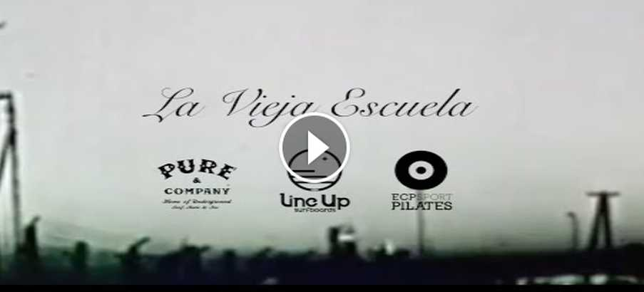 From Dust to the Beyond - La Vieja Escuela