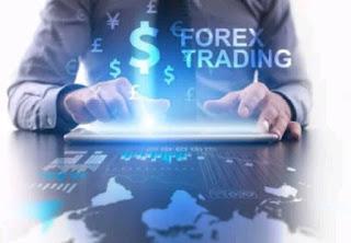 Hukum forex trading dalam islam 2020