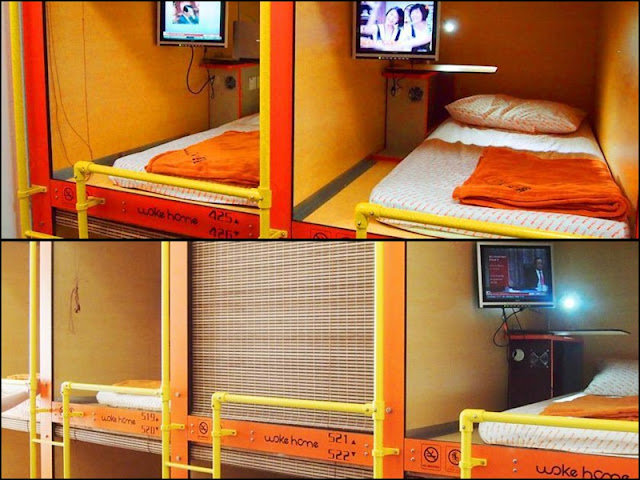 23 cool capsule hotels to stay in Southeast Asia - TheHive