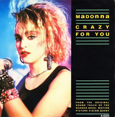 "The Number Ones: Madonna's ""Crazy For You"""