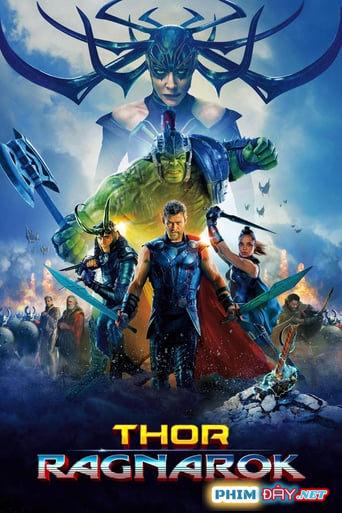 Thần Sấm 3: Thời Khắc Tận Thế - Thor 3: Ragnarok (2017)