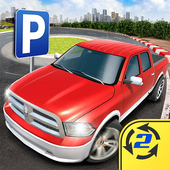 Roundabout 2 A Real City Driving Parking Sim APK