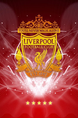 wallpaper logo liverpool hp xiaomi