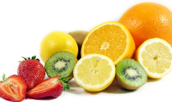 Makanan Vitamin C