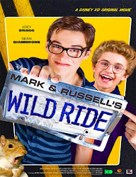 pelicula Mark and Russell's Wild Ride (2015)