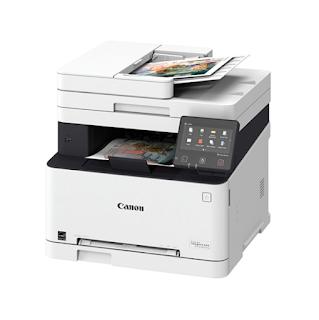 Canon imageCLASS MF632Cdw Printer Driver Download