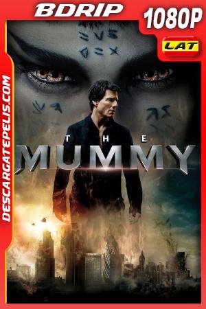 La Momia (2017) 1080P BDRIP Latino – Ingles