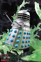 History of the Daleks Set #1 20