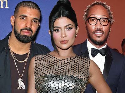 "Drake & Future's new song calls Kylie Jenner a ""side piece"""