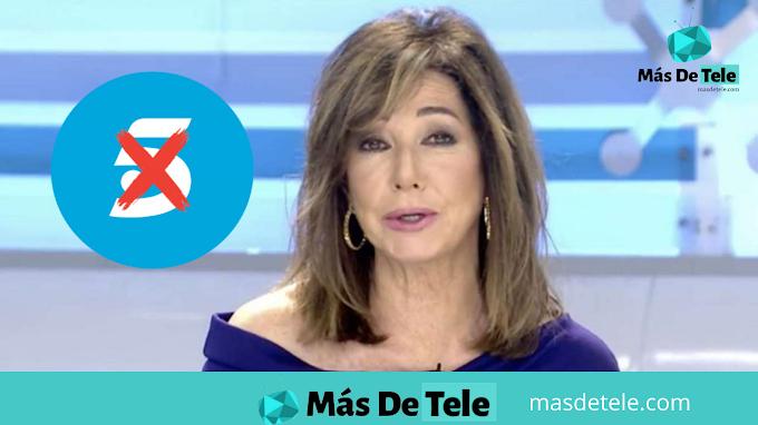 El fin de Ana Rosa en Telecinco: La guerra interna que no garantiza la continuidad de 'El Programa De Ana Rosa'