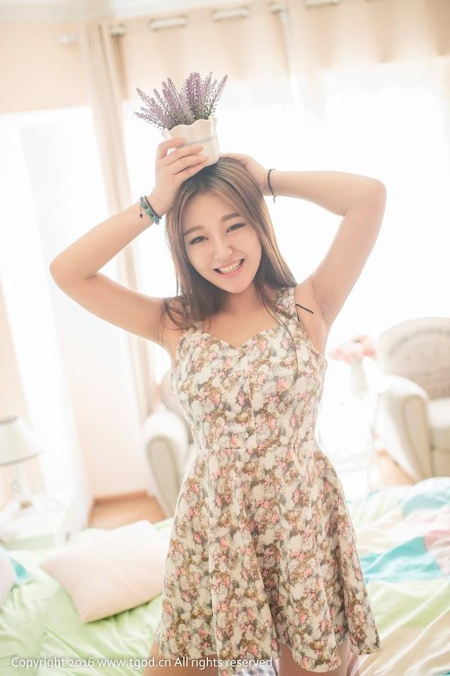 TGOD推女神 NO171 2016.06.15 小蝴蝶 - idols