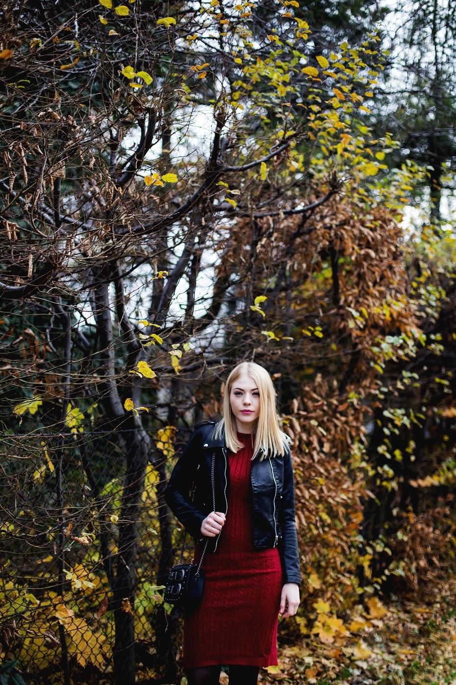 Wspomnienia jesieni