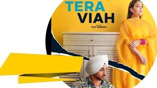 Tera Viah Lyrics - Minda