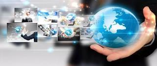 Dalam dunia komputer semua perkara, semua bidang subjek, ceramah dan perniagaan ada di komputer, malah pendidikan dan sains lebih lengkap apabila diperoleh dari komputer dengan media internet berbanding pelajaran atau pengetahuan yang diperoleh dari sekolah.