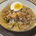 3 Kuliner Nusantara yang Terbuat dari Olahan Mie