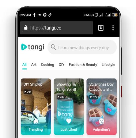 download tangi app | Google Tangi App Download