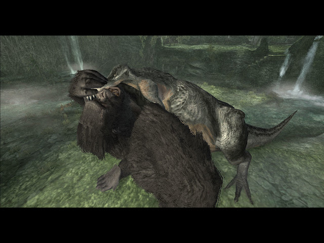 Peter Jackson's King Kong The Official Game of the Movie Download Torrent