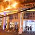Сотни туристов были эвакуированы из отеля в Паттайе из-за пожара