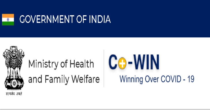 COVID-19 Vaccine Registration to Go Live in India for People Aged Above 18 Years From Today