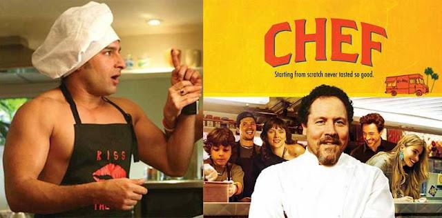 Chef k dating