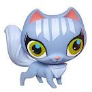 Littlest Pet Shop 3-pack Scenery Cat (#2894) Pet