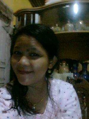 Elly Zahara Gadis Bengkulu Cari Suami
