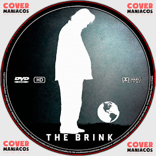 GALLETA 2 THE BRINK 2019 [COVER DVD]