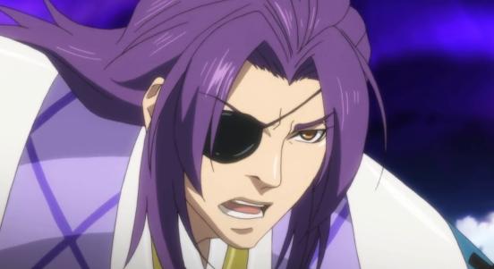 Nobunaga the Fool Episode 23 Subtitle Indonesia