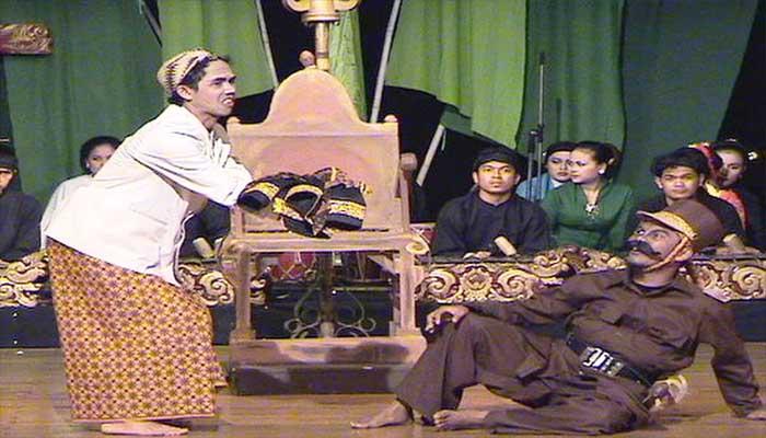 Longser, Teater Tradisional Dari Jawa Barat