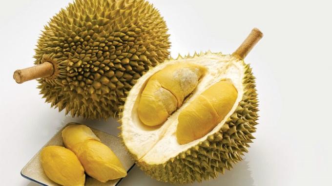 cara mudah menghilangkan bau mulut dan tangan sehabis makan durian